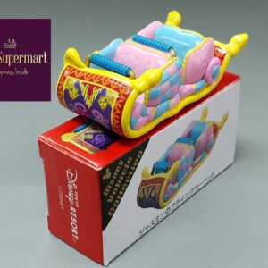 Tomica – Aladdin's Magic Carpet