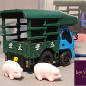 TinyQ – Isuzu Pig Delivery Truck
