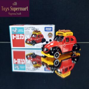 Tomica – Mickey Mouse Luntot (Tomica Shop Exclusive)